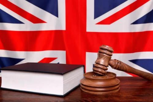 Английская система правосудия