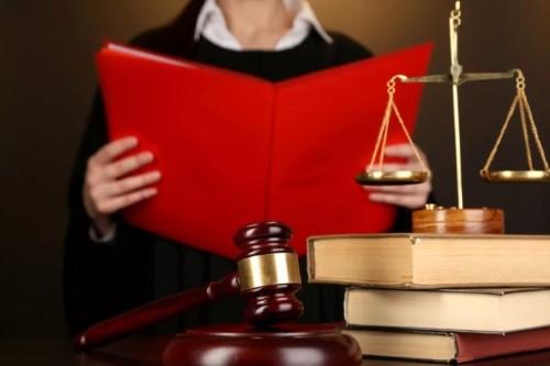 Правосудие по-английски