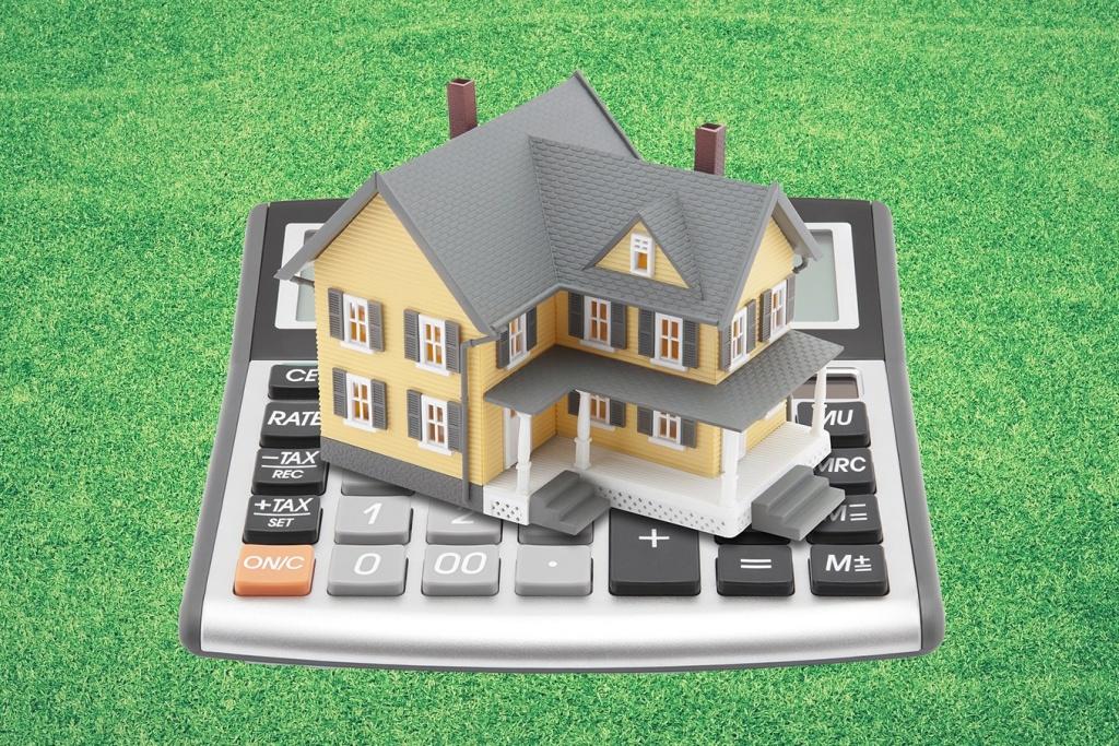 снижение каастровой стоимости недвижимости